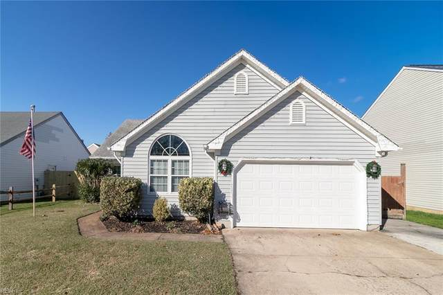 1781 Pathfinder Dr, Virginia Beach, VA 23454 (#10357767) :: Berkshire Hathaway HomeServices Towne Realty
