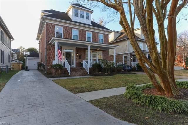 1349 Rockbridge Ave, Norfolk, VA 23508 (#10357771) :: Atkinson Realty