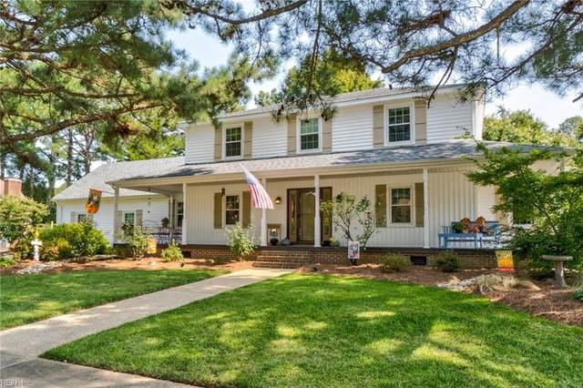 2013 Ames Ct, Chesapeake, VA 23321 (#10357780) :: The Kris Weaver Real Estate Team