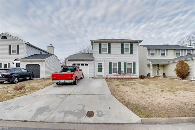 3582 Marvell Rd, Virginia Beach, VA 23462 (#10357786) :: Crescas Real Estate