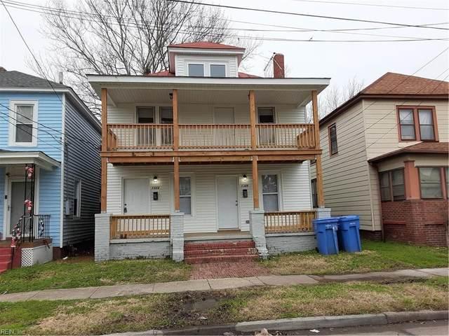 1323 21st St, Chesapeake, VA 23324 (#10357787) :: Judy Reed Realty