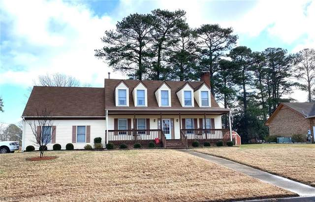 2000 Armada Dr S, Chesapeake, VA 23321 (#10357798) :: The Kris Weaver Real Estate Team