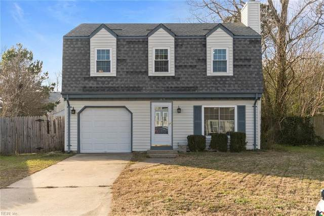 1409 Cannich Ct, Virginia Beach, VA 23464 (#10357818) :: Atkinson Realty