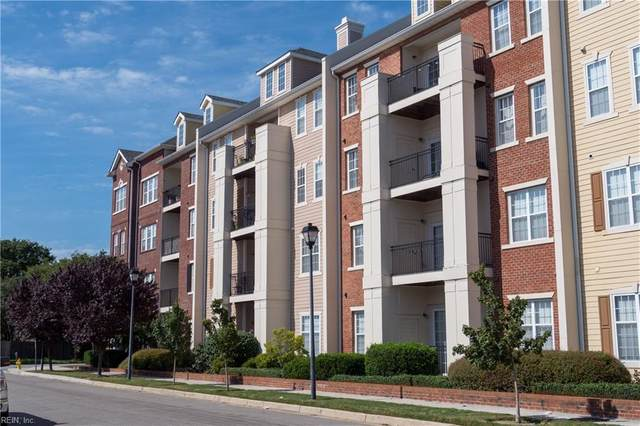 1400 Granby St #111, Norfolk, VA 23510 (#10357821) :: Berkshire Hathaway HomeServices Towne Realty