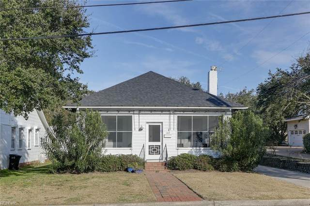 107 80th St, Virginia Beach, VA 23451 (#10357832) :: Atkinson Realty