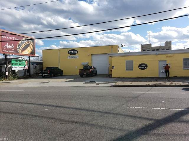 745 E 26th St, Norfolk, VA 23504 (#10357841) :: Atlantic Sotheby's International Realty