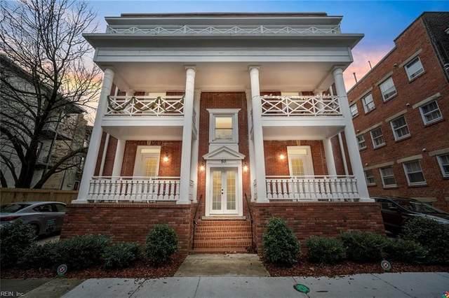 511 Graydon Ave #2, Norfolk, VA 23507 (#10357861) :: Momentum Real Estate
