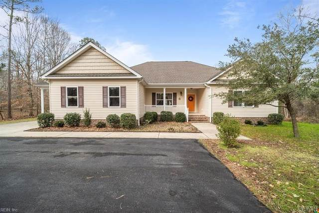 348 SE View Ln, Perquimans County, NC 27944 (MLS #10357886) :: AtCoastal Realty