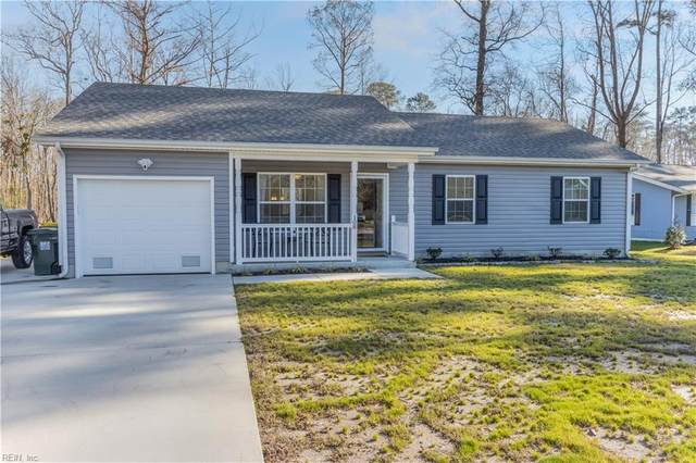 108 Foutz Dr, Currituck County, NC 27958 (#10357887) :: Kristie Weaver, REALTOR