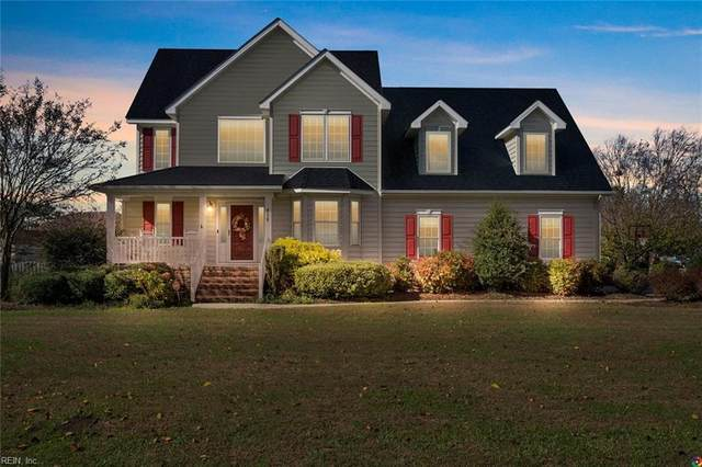 219 Planters Rn, Pasquotank County, NC 27909 (#10357896) :: Crescas Real Estate