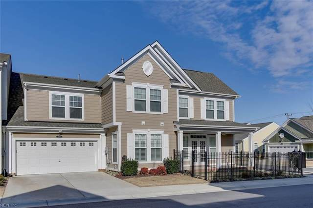 201 Cobblestone Rch, Suffolk, VA 23435 (#10357901) :: Austin James Realty LLC