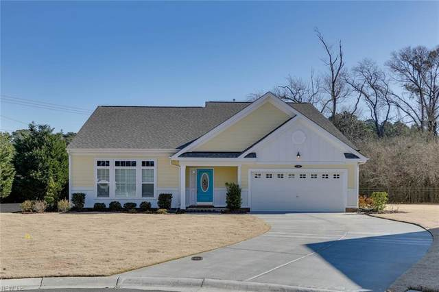 149 Beacon Rn, Suffolk, VA 23435 (#10357908) :: Austin James Realty LLC