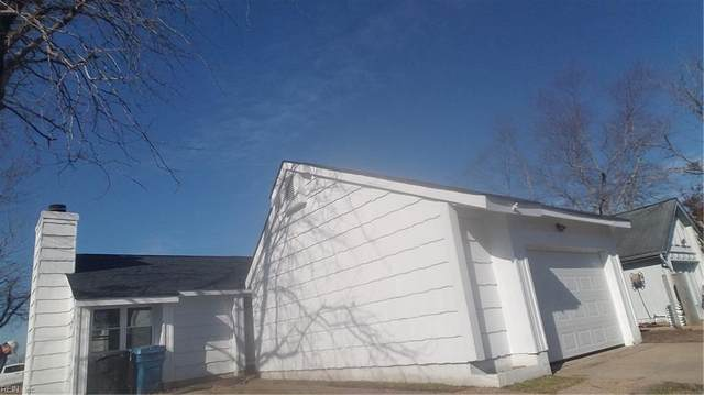 1575 Bridle Creek Blvd, Virginia Beach, VA 23464 (#10357918) :: Berkshire Hathaway HomeServices Towne Realty