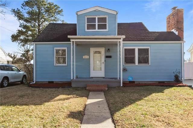 4829 Kennebeck Ave, Norfolk, VA 23513 (#10357922) :: The Kris Weaver Real Estate Team