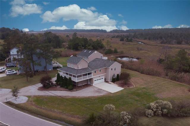 36 N Lawson Rd, Poquoson, VA 23662 (#10357934) :: Atlantic Sotheby's International Realty