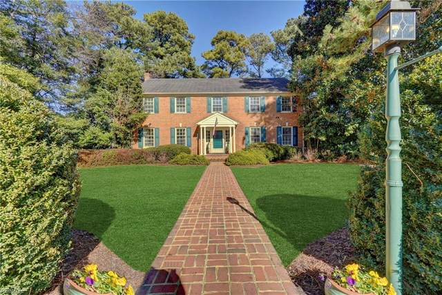 1418 Brunswick Ave, Norfolk, VA 23508 (#10357939) :: Berkshire Hathaway HomeServices Towne Realty