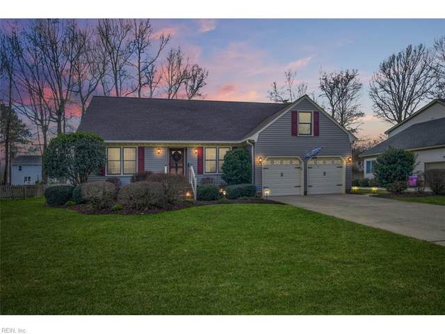 609 Royal Grant Dr, Chesapeake, VA 23322 (#10357952) :: Gold Team VA