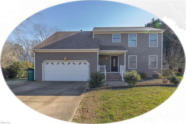 3309 New Castle Dr, James City County, VA 23185 (#10357980) :: Verian Realty