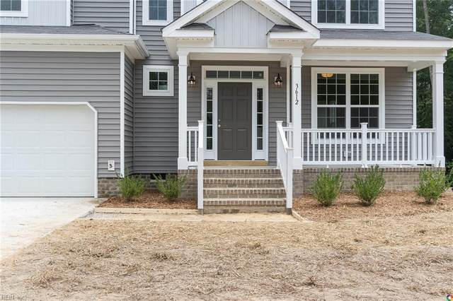 Lot 3 Poplar Ridge Dr, Gloucester County, VA 23061 (#10357994) :: Kristie Weaver, REALTOR