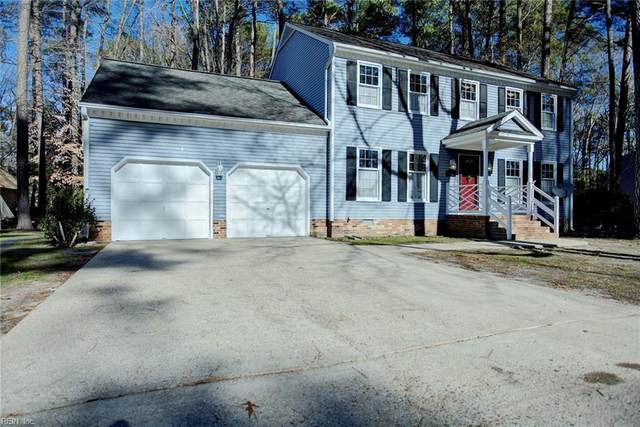 103 Lakewood Cir, York County, VA 23692 (#10357999) :: Avalon Real Estate
