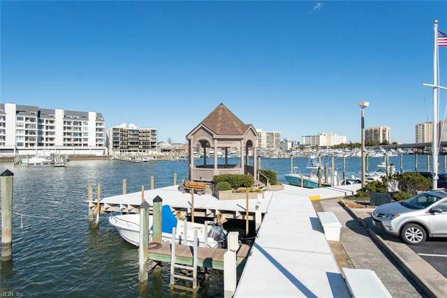 419 Harbour Pt #101, Virginia Beach, VA 23451 (#10358010) :: Seaside Realty