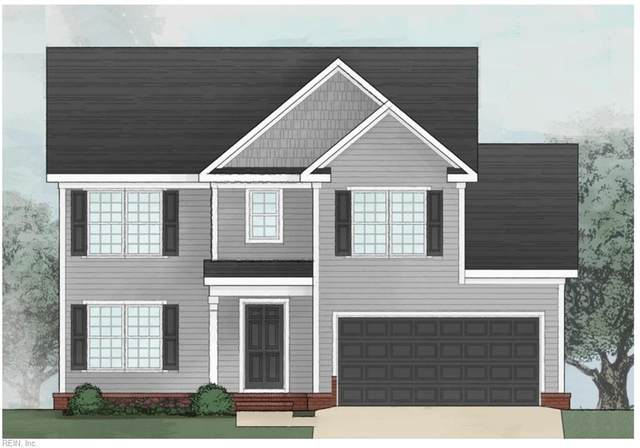 Lot 74 W Bugle Dr, Chesapeake, VA 23321 (#10358039) :: RE/MAX Central Realty