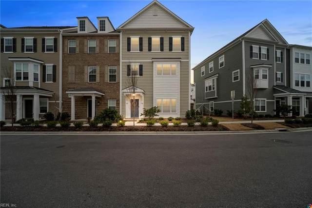 1721 Perla Dr, Virginia Beach, VA 23456 (#10358064) :: Momentum Real Estate