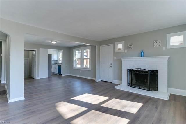 5228 Vick St, Portsmouth, VA 23701 (#10358070) :: Crescas Real Estate