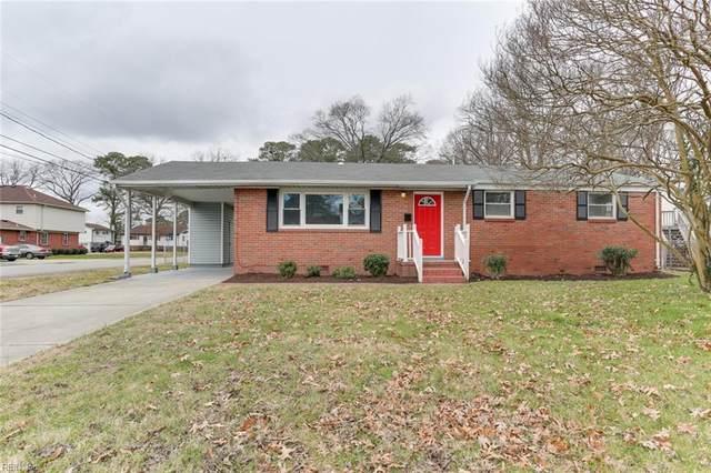 962 Elgo St, Norfolk, VA 23502 (#10358077) :: The Kris Weaver Real Estate Team