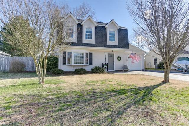 766 Dawn Ter, Newport News, VA 23601 (#10358078) :: Gold Team VA