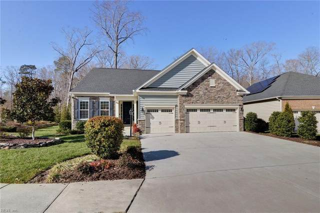 6201 Tucker Lndg, James City County, VA 23188 (#10358093) :: Kristie Weaver, REALTOR