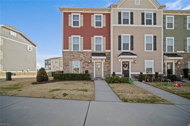 665 Mill Creek Pw, Chesapeake, VA 23323 (#10358095) :: Austin James Realty LLC