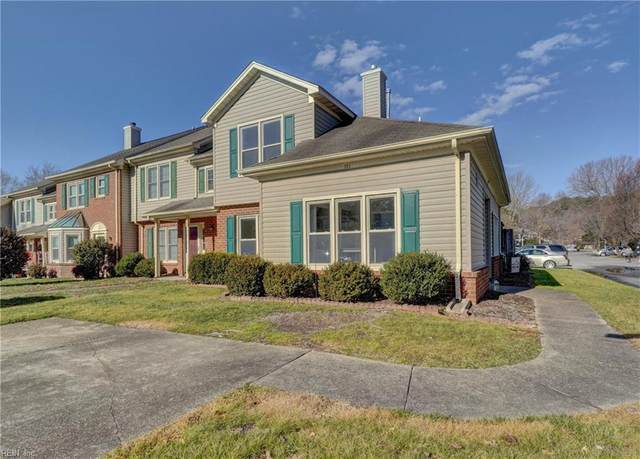 121 Gnarled Oak Ln Ln, York County, VA 23692 (#10358098) :: RE/MAX Central Realty