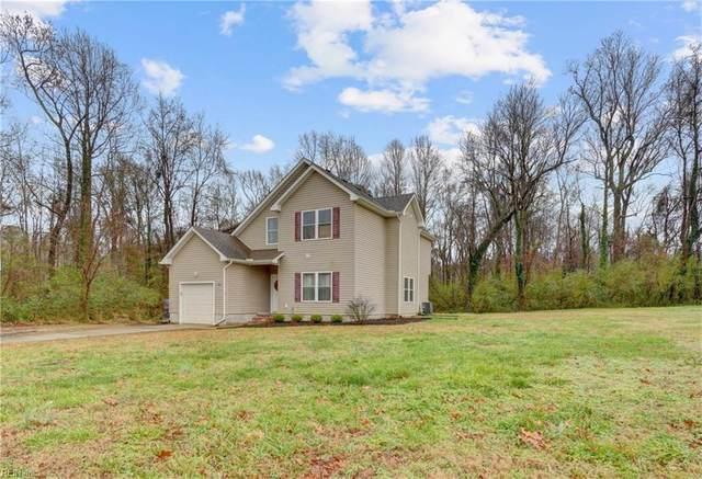 849 Davis Blvd, Suffolk, VA 23434 (#10358106) :: Berkshire Hathaway HomeServices Towne Realty