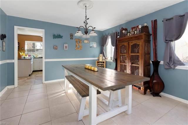 1236 Ginger Cres, Virginia Beach, VA 23453 (#10358111) :: Berkshire Hathaway HomeServices Towne Realty