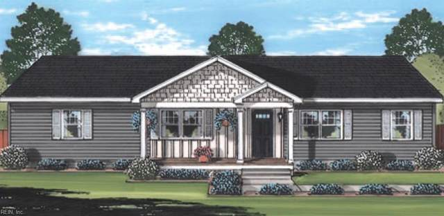 Lot 2 Moonlight Rd, Surry County, VA 23846 (#10358133) :: Atkinson Realty