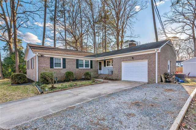 72 Huxley Pl, Newport News, VA 23606 (#10358149) :: Encompass Real Estate Solutions