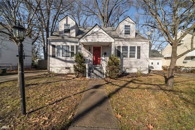 1020 Warwick Ave, Norfolk, VA 23503 (#10358158) :: Encompass Real Estate Solutions