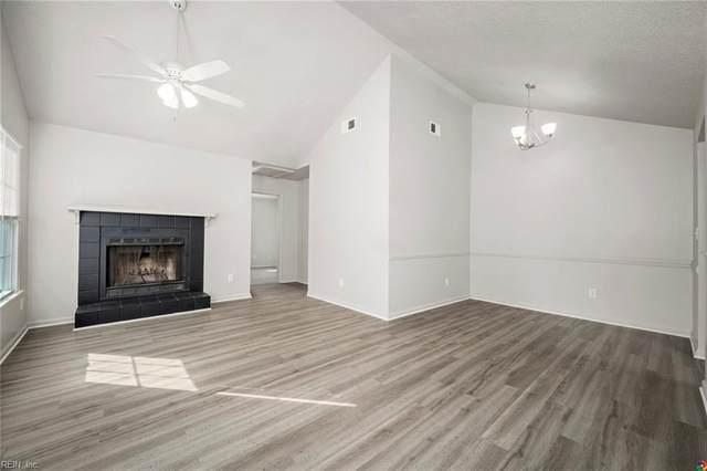 823 Cannonade Trl, Virginia Beach, VA 23454 (#10358160) :: Berkshire Hathaway HomeServices Towne Realty