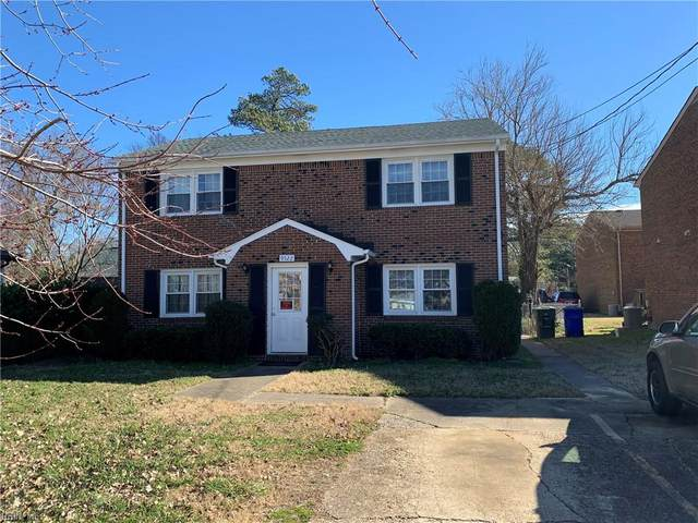 9522 Mason Creek Rd, Norfolk, VA 23503 (#10358184) :: Austin James Realty LLC