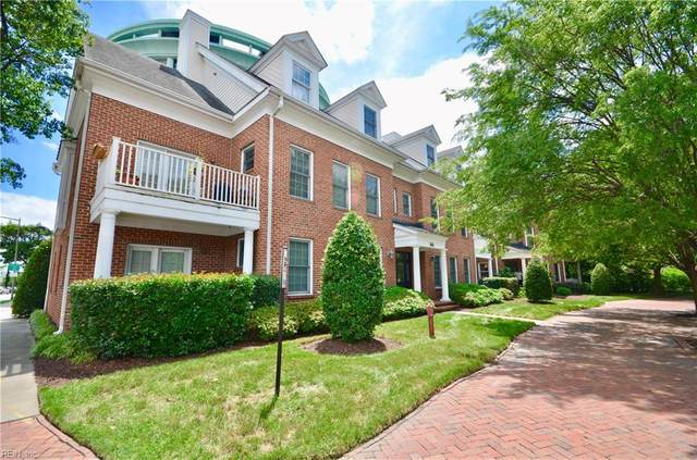 525 E Freemason St 3B, Norfolk, VA 23510 (#10358188) :: Rocket Real Estate