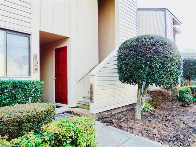 506 Pheasant Rn, Virginia Beach, VA 23452 (#10358197) :: Berkshire Hathaway HomeServices Towne Realty