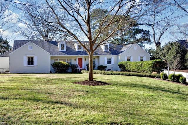 101 Riverside Dr, Newport News, VA 23606 (MLS #10358201) :: AtCoastal Realty