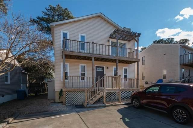 3759 Rockbridge Rd, Virginia Beach, VA 23455 (MLS #10358216) :: AtCoastal Realty