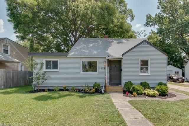 3406 Vimy Ridge Ave, Norfolk, VA 23509 (#10358225) :: Momentum Real Estate
