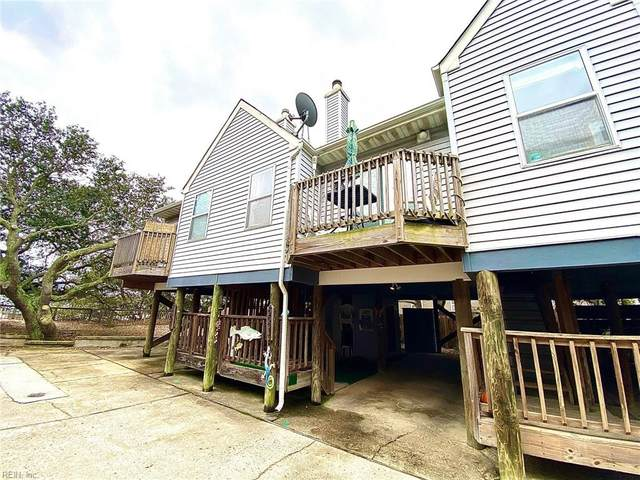 869 Little Bay Ave #3, Norfolk, VA 23503 (#10358226) :: Berkshire Hathaway HomeServices Towne Realty