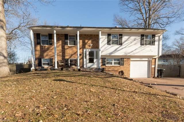 609 Woodlake Rd, Virginia Beach, VA 23452 (#10358252) :: Momentum Real Estate
