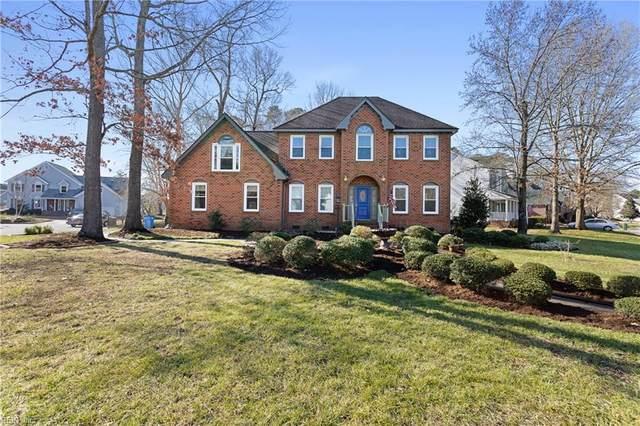 808 Bay Laurel Ct, Chesapeake, VA 23322 (#10358260) :: Verian Realty