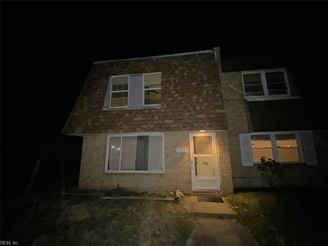 3729 Bancroft Dr, Virginia Beach, VA 23452 (#10358261) :: Berkshire Hathaway HomeServices Towne Realty