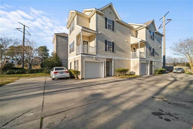 102 Morrison Ave, Virginia Beach, VA 23452 (#10358278) :: Verian Realty